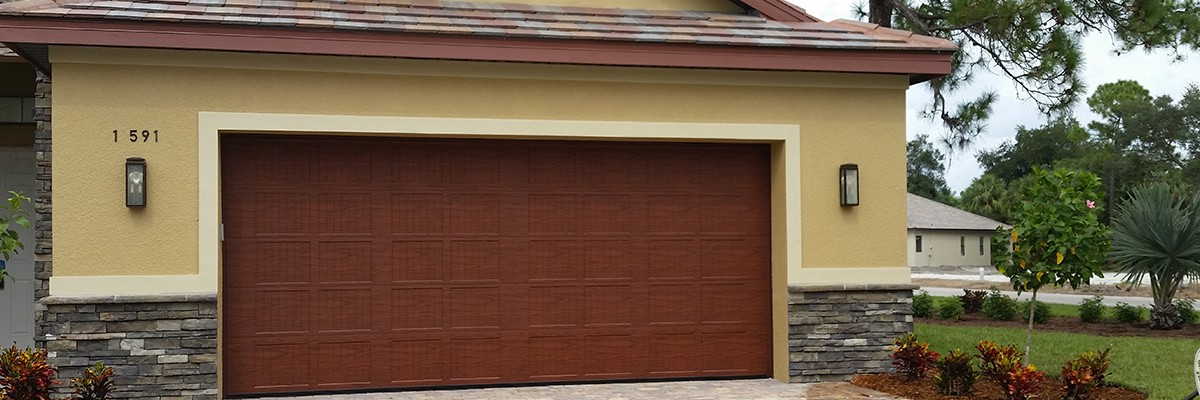 southwest garage doorGarage Doors by Roy North Inc