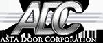 Asta Door Logo
